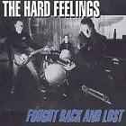 The Hard Feelings by The Hard Feelings (CD, May-2000, Sympathy for the Record Industry)