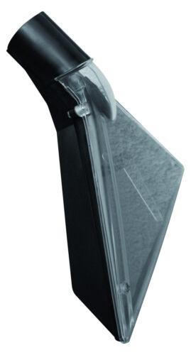 Flexible Fugendüse Universal Staubsaugerdüse für Auto Heizung Reinigun 30/>37mmØ