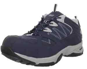 Timberland-PRO-Women-039-s-Willow-Trail-Hiking-Shoe-blue-grey-size-7-8-8-5-9-10