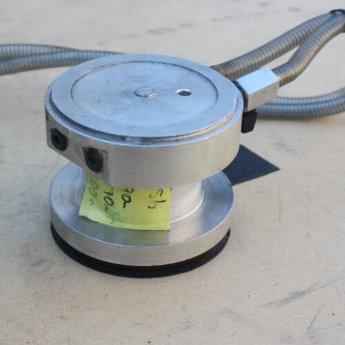 Vacuum clamp polishing etc 100mm diameter surface suction