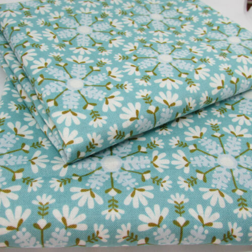 SNOW FOREST by Dashwood 100/% cotton patchwork /& quilting fabric ~ Chirstmas