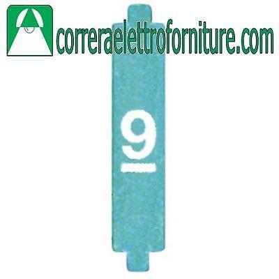 CONFIGURATORE BTICINO LIVING 3501//0 CONFEZIONE DA 10 PZ