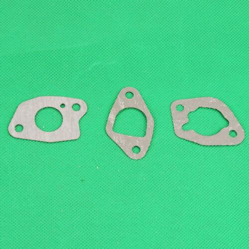 Carburateur Joint Pour Honda GXV140 GXV160 HR194 HR195 HR214 HR215 HR216 moteur