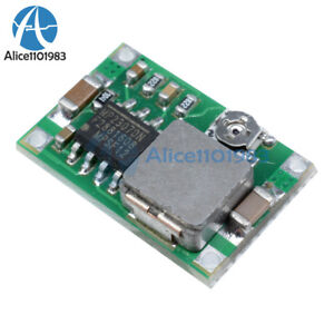 5PCS-mini-3A-DC-DC-MP2307-Chip-Converter-Step-Down-buck-Power-Supply-3V-5V-16V