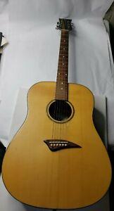 DEAN Playmate acoustic GUITAR