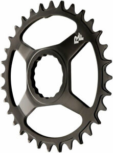 RaceFace-Narrow-Wide-Chainring-Direct-Mount-CINCH-28t-Steel-Black