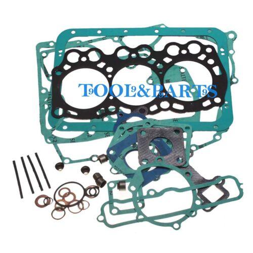 Zylinderkopfdichtsatz für Mitsubishi Motor PelJob EB12.4 EB14 L3E, L3E2