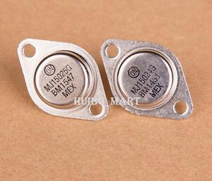 1pair MJ21193G MJ21194G audio power pair