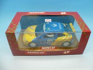 Ninco-Renault-Megane-50143-Red-Renault-97
