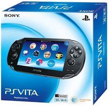 Sony PS Vita with WiFi + 3G Console AUS *NEW!* + Warranty!!!