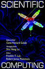 Scientific Computing: Proceedings of the Workshop, 10-12 March 1997, Hong Kong by Springer Verlag, Singapore (Paperback, 1998)