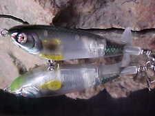 "River2Sea 3 1/2"" Larry Dahlberg Series WHOPPER PLOPPER WPL90-27 for Bass/Pike"