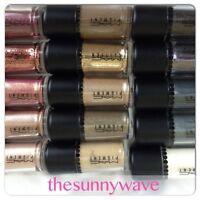 Mac Pigment Eyeshadow Glitter Vial Holiday Limited Edition Choose