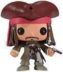 Funko Pop Pirates Of The Caribbean Jack Sparrow - Disney Vinyl Figure 48