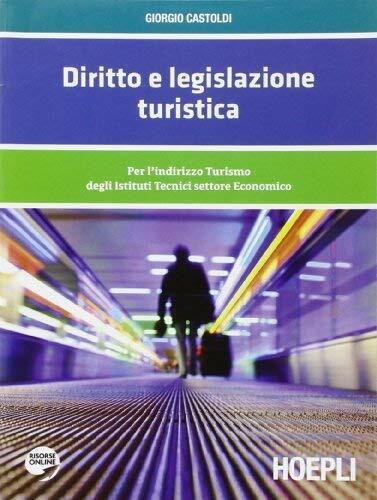 Diritto e legislazione turistica -Blocco #28