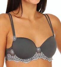 NWT Simone Perele ROMANCE Molded Bra / Bikini, 36E / INT 3