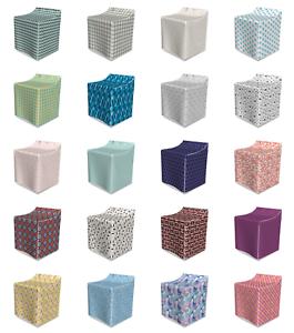 Ambesonne Geometric Modern Washing Machine Cover Laundromat Decorative Accent Ebay