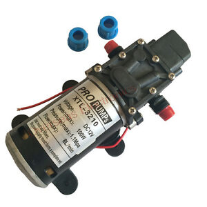 Micro electric diaphragm pump 3210yb 24v 100w 8lmin 11mpa self micro electric diaphragm pump 3210yb 24v 100w 8l ccuart Image collections