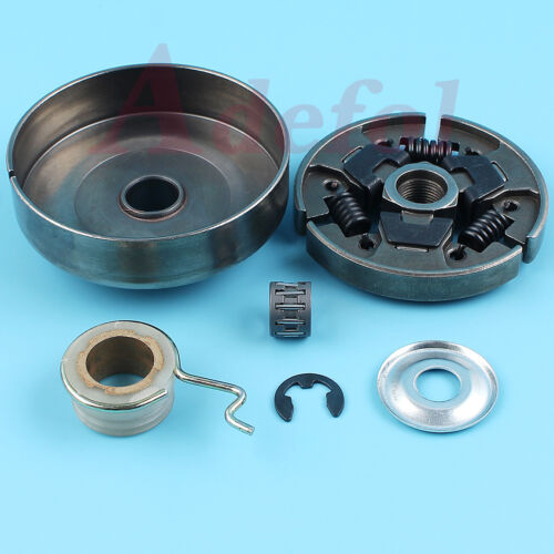 ".325/"" Clutch Drum Sprocket Worm Gear for Stihl 025 023 021 MS250 230 11236402074"