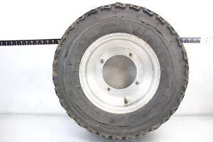 1999-Yamaha-Blaster-200-YFS200-ITP-FRONT-WHEEL-RIM-W-TIRE-94107-100X3-00