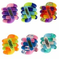 Tangle Junior Jr. Classic Fidget Toy, Adhd, Autism Choose Your Color