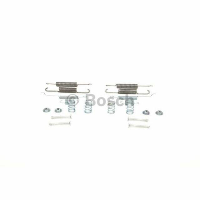 Metzger Zubehörsatz Bremsbacken 1050680 für VAG