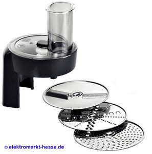 bosch durchlaufschnitzler black mit scheiben f r k chenmaschinen serie mum5 ebay. Black Bedroom Furniture Sets. Home Design Ideas
