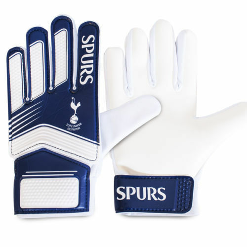 Tottenham Hotspur FC Officiel Unisexe Enfants Gardien De but Gants