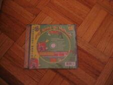 FRENCH SONGS CD A LA FERME DE MATHURIN VOL. 1 MUSIC CHILDREN KIDS BABY LEARNING
