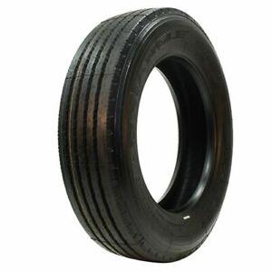 1 New 255/70R22.5 Triangle TR656 All Purpose Trailer Load Range H Tire 255 70 22