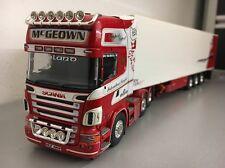 Tekno 1:50 Scania R MC Geown Irland  Irish Collection