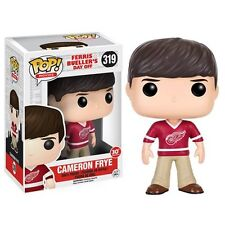 FUNKO POP MOVIES FERRIS BUELLER'S DAY OFF CAMERON FRYE #319 Figure IN STOCK