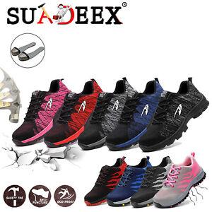 Chaussure-de-securite-homme-S3-SRC-Chaussure-de-travail-femme-Bottes-leger-bass