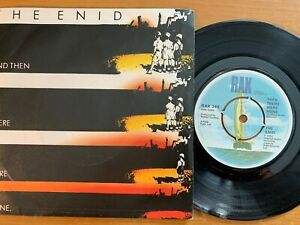 The-Enid-And-The-There-Were-None-7-034-1-UK-Pressing-1982