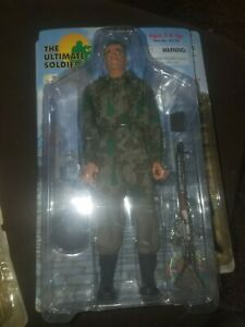 The-ULTIMATE-SOLDIER-German-Soldier-4-Piece-Lot