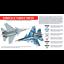 Hataka-Modern-Plane-Acrylic-Paint-Set-Model-Aviation-Colour-Scheme-RAF-Luftwaffe miniatuur 81