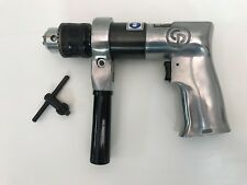 Druckluft Bohrmaschine Chicago Pneumatic CP9789 Pistolenbohrmaschine Pneumatik