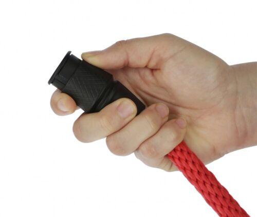 Führstrick mit Adapter-Pin GoLeyGo 2.0 rot 200cm NEU