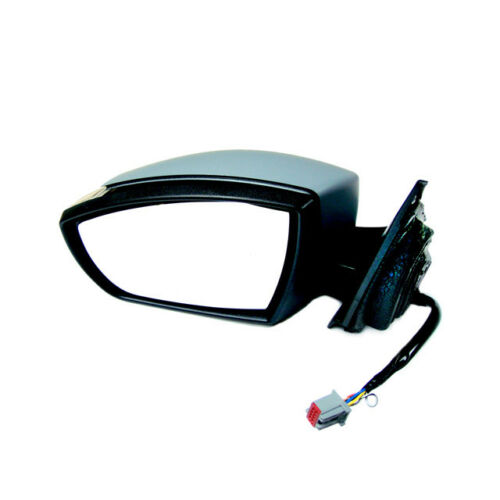 Heated Primed,LHS,2007 to 2015 Ford Galaxy Wing Mirror Unit,Electric