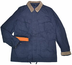 BARBOUR-Mason-Cotton-Jacket