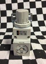 SMC compact regulator ARM10-08BG-Z,  ARM1008BGZ, ShipSameDay #170E