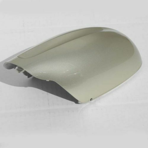 B708 FOR 02-06 NISSAN ALTIMA Left SIDE OEM MIRROR CAP COVER EY1 Champagne BEIGE