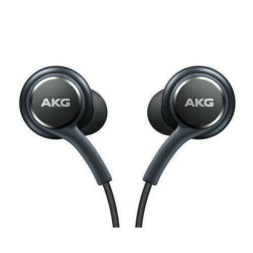 2x Samsung Galaxy S8 Note 8 Akg Headphones Headset Ear Buds Eo Ig955 Us For Sale Online Ebay