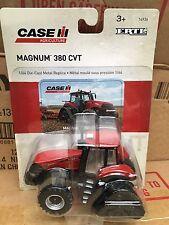 ERTL 1:64 CASE IH Magnum 380 CVT Rowtrac Tractor