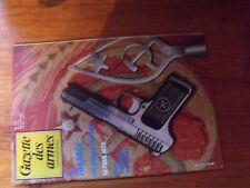 $$$ Revue Gazette des armes N°143 Tokarev  Epees a ciselures  Fusil 1822  OLP