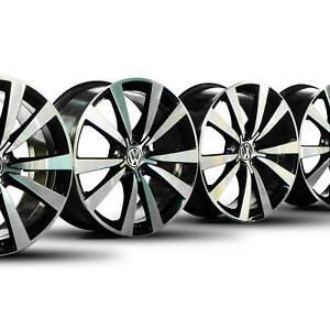 4x-VW-19-Zoll-Felgen-Beetle-5C-Alufelgen-Tornado-5C0601025N-8-0-x-19-ET-48