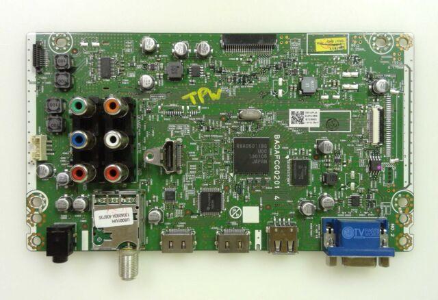 Funai A3afnmma-001 Digital Main Board for Lf320fx4f