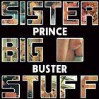 Sister Big Stuff by Prince Buster (CD, Nov-2011, Secret)