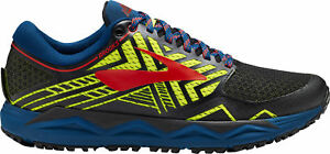 94e779fabd9d0 Image is loading Brooks-Caldera-2-Mens-Trail-Running-Shoes-Blue