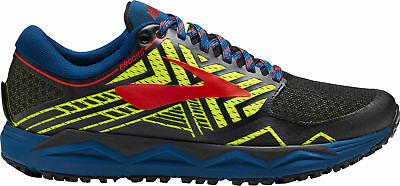 Brooks Caldera 2 Mens Trail Running Shoes - Blue